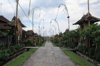 Village traditionnel de Panglipuran - Nyoman Kardi - Balisolo 20151205 (43)
