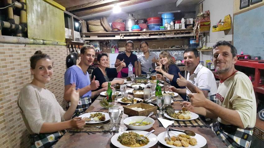 Bon Appétit Bali Cours De Cuisine Balinaise à Tester Balisolo - Cuisine balinaise