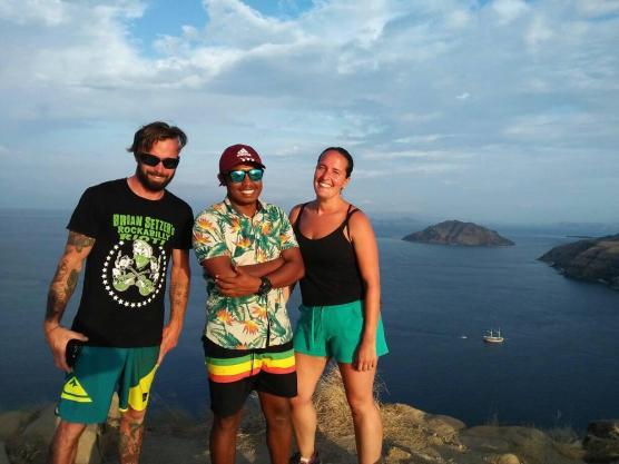 Daniel Paju guide francophone a Flores et komodo - Balisolo (10)