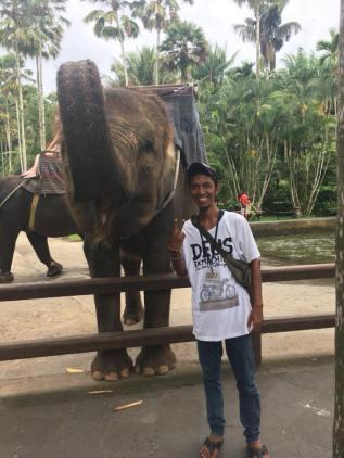 Gede Cengir, chauffeur anglophone à Bali Balisolo (10)