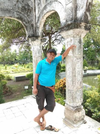 Gusti Susila guide francophone a Bali Balisolo (1)