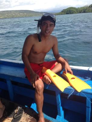 Made Widiastika, chauffeur et guide anglophone Bali - Balisolo (6)