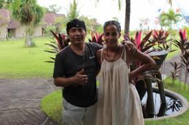 Nivori, Nivoriboy guide francophone a Java et Bali Balisolo (2)