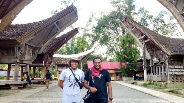 RYAN GERENTINO RANTELILI - Guide Anglophone Balisolo en Sulawesi (1)