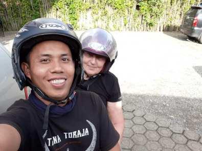 RYAN GERENTINO RANTELILI - Guide Anglophone Balisolo en Sulawesi (10)