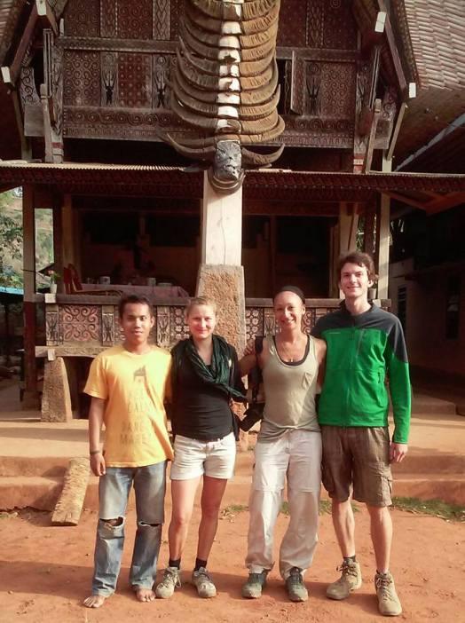 RYAN GERENTINO RANTELILI - Guide Anglophone Balisolo en Sulawesi (7)