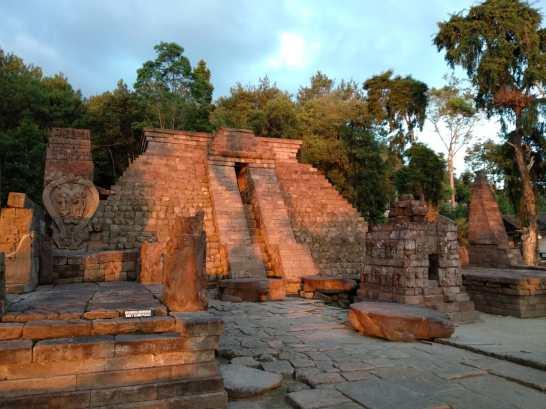 SUKUH hindou temple