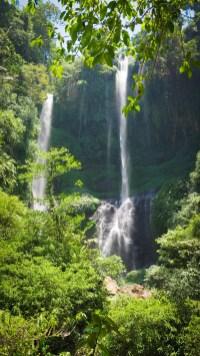 201910211225 Cascade Sekumpul Balisolo Blog Bali activité visite Indonésie - Canon -_