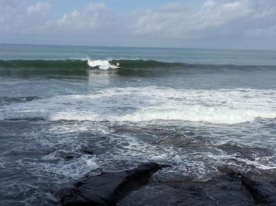 bali, surf, spot, nirwana, tanah lot