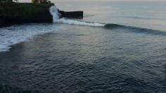 waves, swells, tanah lot, surf spots