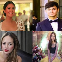 18 Filipino Celebrities Who Were Born Rich