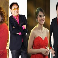 "Thorns of Showbizness! Top 7 ""Maarte"" and ""Mataray"" Filipino Celebrities"