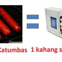 Did You know: Processed Food is Cause of Cancer and 3 Hotdogs are Equivalent to 1 pack of Cigarette
