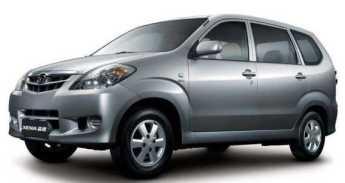 Sewa Mobil Daihatsu Xenia Lepas Kunci / Sewa Mobil Daihatsu Xenia Matic dan Sewa Mobil Daihatsu Xenia Manual