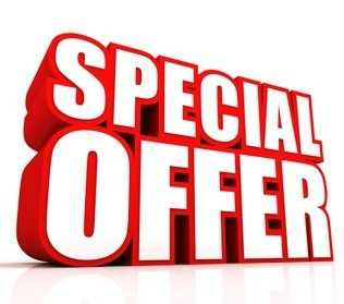 special offer sewa mobil bali