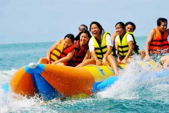 Water Sport Bali, Sewa Mobil Bali paket promo, harga murah sewa mobil