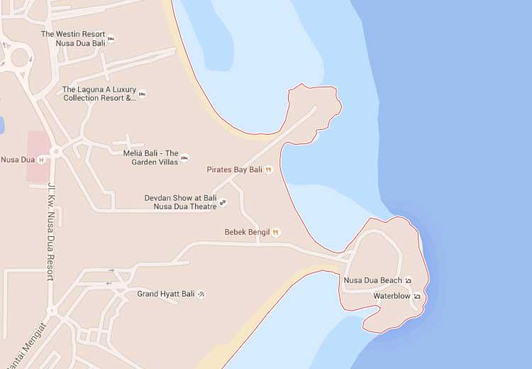 peta-kawasan-BTDC-Nusa-dua