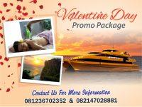 Promo Valentine Day