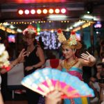 bali dance Sunset dinner cruise