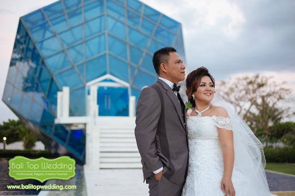 bali wedding service