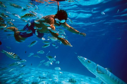 bali, beach, bloo lagoon, place, place of interest, snorkeling