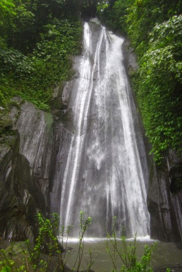 bali, waterfall, dusun kuning, bangli, bali, hidden, place, bangli