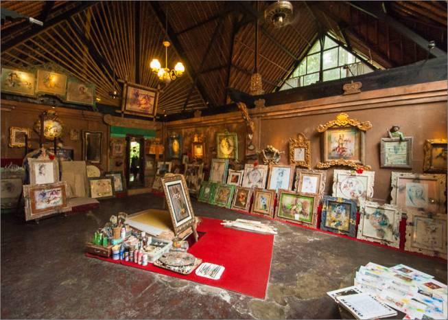 Ubud-Blanco-Museum-Studio