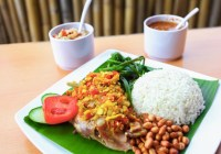 Must Try! Recommended Places to Eat Halal Betutu Chicken in Bali