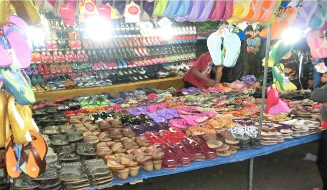 gianyar-night-market
