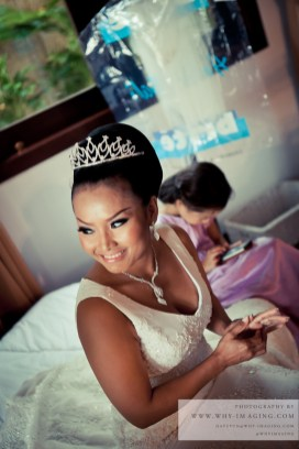 Bali Wedding Photojournalism by why imaging