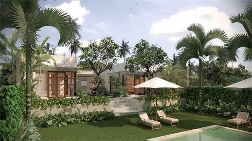 Villa Chocolat Beach Pasut > Tabanan > Bali Hotel and Bali ...