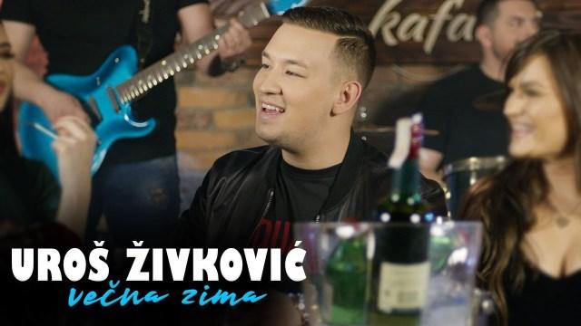 Večna zima, nova pesma Uroša Živkovića
