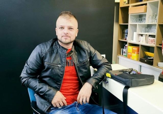 """Ernad Nukić: """"Mnogo smo se odaljili od prirode, vreme je da se vratimo na pravi put!"""""""