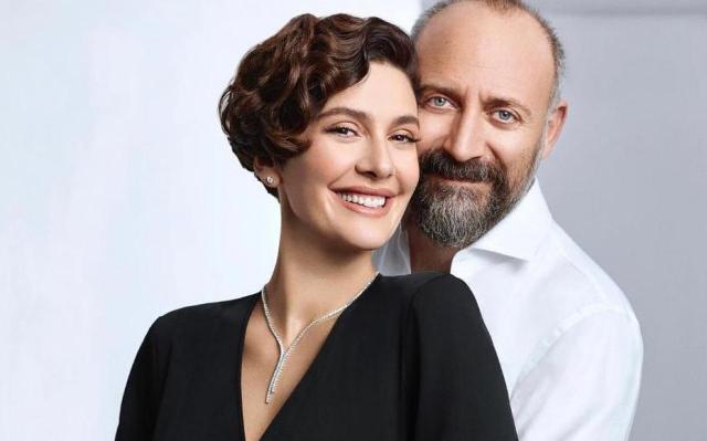 """Najpoznatiji glumački par u seriji """"Ti si moja domovina"""""""