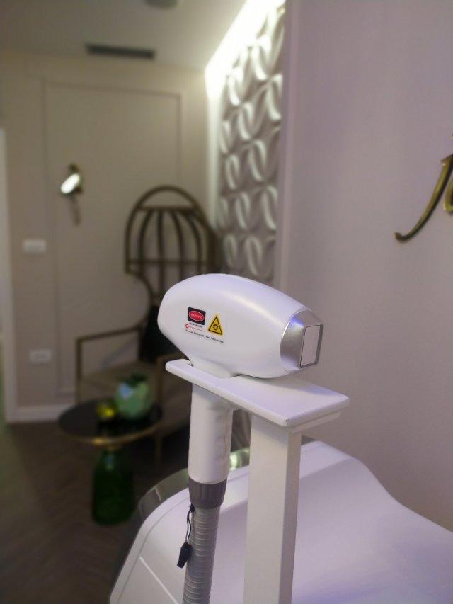 Najnoviji medicinski laser za trajnu epilaciju stigao u Crnu Goru!
