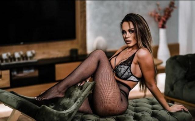 Tijana Milentijević objavila nikad provokativniju fotografiju, sve pršti od seksepila