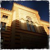 … das Alte Rathaus (Foto: balkanblogger.com)