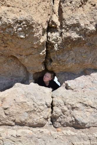 Von hier aus geniesst man eine Blick über … (Foto: balkanblogger.com)
