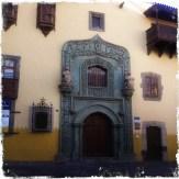 … das Haus des legendären Seefahrers Columbus (Foto: balkanblogger.com)
