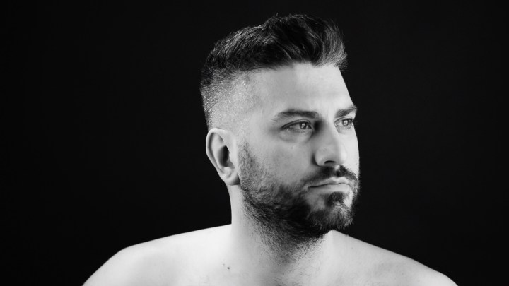 Damir Imamović in seinem aktuellen Video