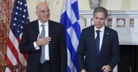 ABD'nin Yunanistan'ı askeri garnizona çevirmesinin hedefinde Rusya ve Türkiye var