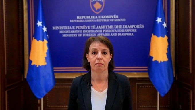 Kosova'da Büyükelçi revizyonu