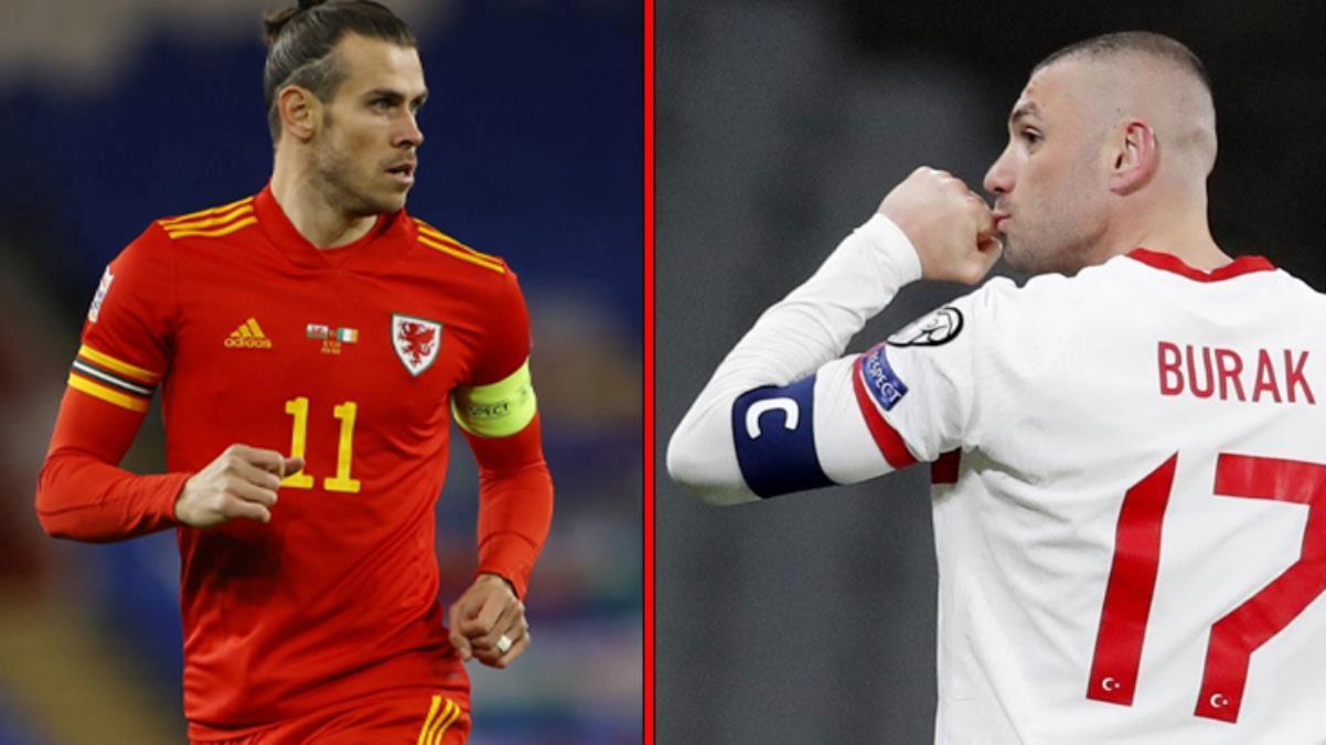 A Milli Takımımız'ın EURO 2020'deki kader maçını Portekizli hakem Artur Dias yönetecek