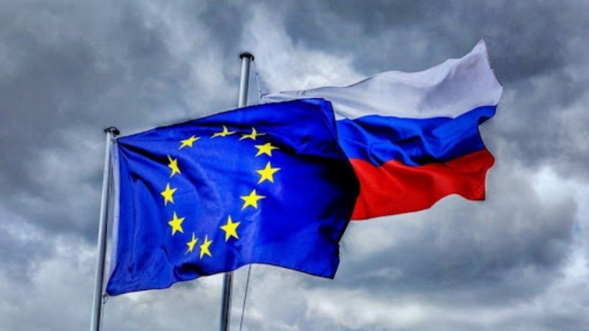 AB, Rusya'ya Navalnıy'le ilgili yeni yaptırım kararları aldı