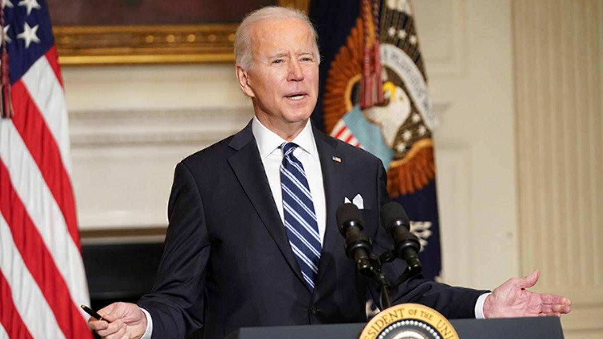 ABD Başkanı Joe Biden, görevdeki ilk haftasında 43 karar imzaladı