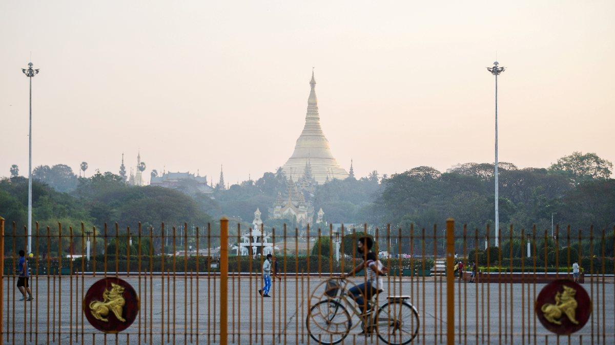 ABD'den Myanmar'daki darbeye kınama