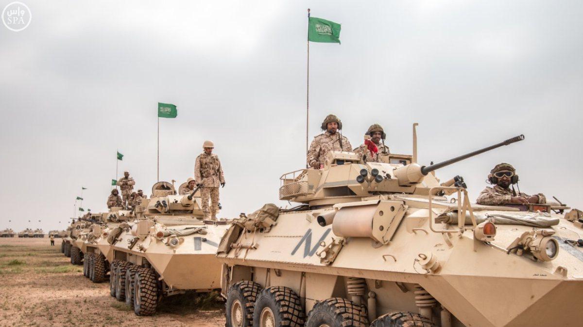 ABD'den Suudi Arabistan'a savunma desteği