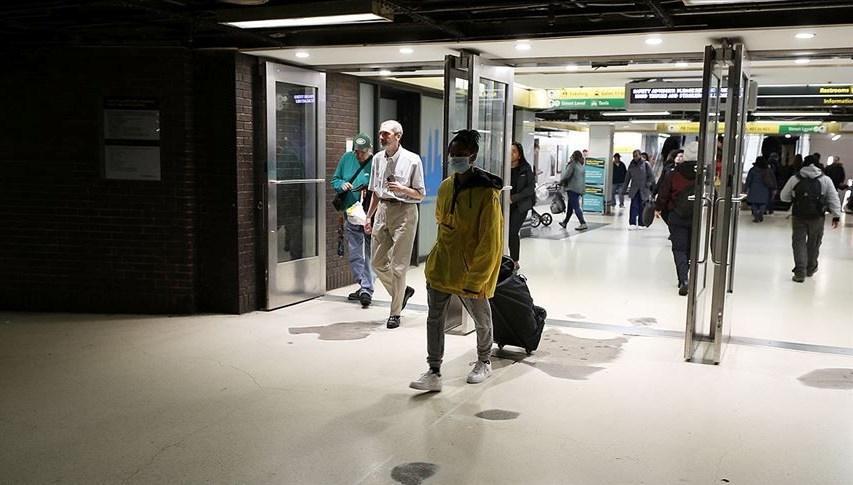 """ABD'denülkelerin yüzde 80'i için """"seyahat etmeyin"""" uyarısı"""