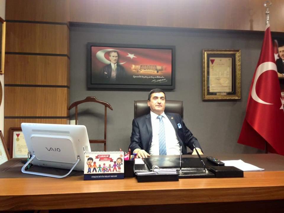 Duayen gazeteci Adnan Fişenk, Balkan Günlüğü Gazetesinin Ankara temsilcisi oldu!