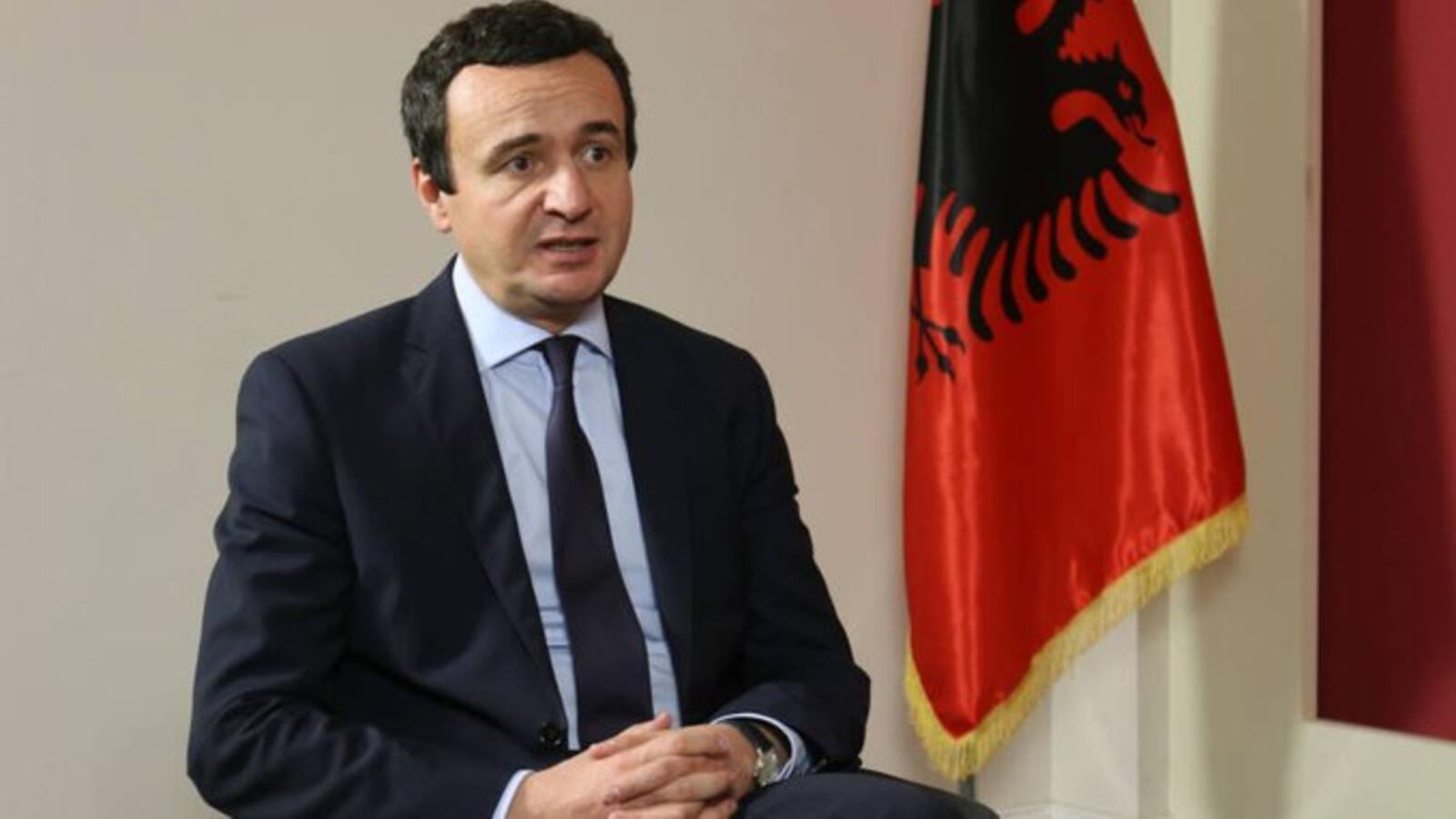 Kosova'da hükumet kuruldu